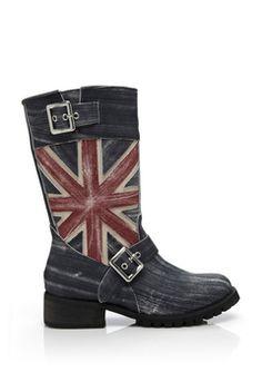british boot, boot 85, sue british, british freedom, pennies, sue freedom, 85 british, shoe, penni sue