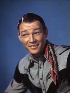 Roy Rogers circa 1955
