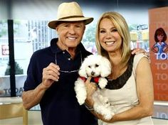 Frank Gifford shares secrets to marriage with Kathie Lee 1986/27 years
