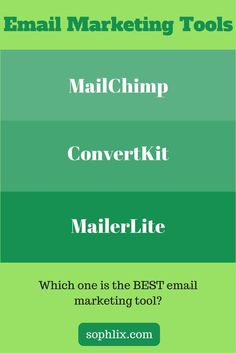 Email marketing is o