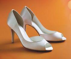 club muscat, wedding shoes, ivory wedding, dress, weddings, heel, rainbows, rainbow club, die shoe