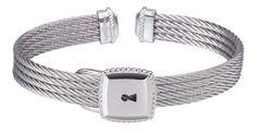 Valentine's day: bracelet by Charriol