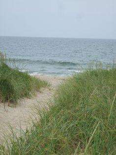 Seabrook, NH beach