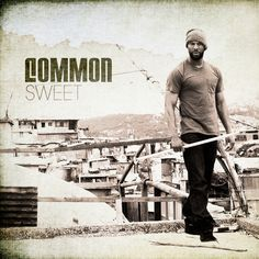 common | Common is using the video premiere for his single Sweet to raise money ...