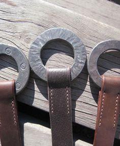 Hook Saddlery - saddlery, leather, bags, medieval