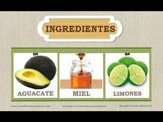 Remedio casero natural para las estrías, Natural remedy for stretch marks