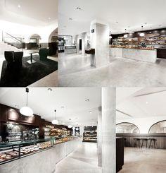 The Designer Bakery