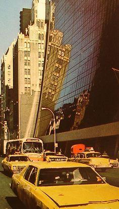 New York City 1970's