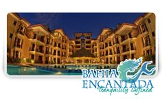 Costa Rica~ Bahia Encantada one of our favorite family vacation spots.