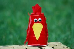 The Little Red Hen Craft henni penni, the little red hen, preschool, little red hen craft