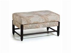 Best Home Furnishings Living Room Ottoman 0025 - Barrs Furniture - McMinnville, TN