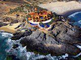 This would be an amazing wedding venue!     Hacienda Cerritos, Cerritos Beach, El Pescadero, Mexico.
