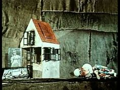 Jan Svankmajer - Punch And Judy (1966)    Czech master filmmaker and animator