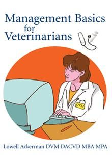 At one time, it was almost anathema for veterinarians to accept profit and the art of practicing medicine as being part of the same mission. However, the two are inextricably linked. It is only possible to practice exceptional state-of-the-art veterinary medicine if there are sufficient revenues to fund continuing education, the purchase of needed equipment, and the adequate remuneration of hard-working staff.