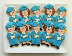 Graduate Cookies | Flickr - Photo Sharing!