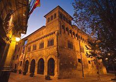 #Estella #Navarra #Pamplona #ocio #Turismo #Rural #hotel #hoteles #ocio #castillo #vacaciones #Nobles #Reyno