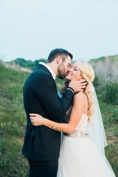 Emily Maynard marries Tyler Johnson: http://www.stylemepretty.com/2014/09/22/emily-maynards-surprise-wedding-to-tyler-johnson/ | Photography: Corbin Gurkin - http://corbingurkin.com/