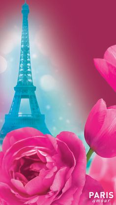 Take your phone to PARIS with a FREE mobile wallpaper at bbw.com/TheDailyBubble! #ParisAmour