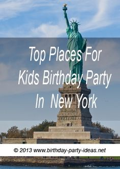 Top  Places For Kids