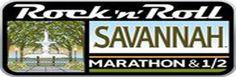 It's coming up... 11.5.11 Savannah Marathon!