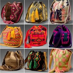 purs, accessori, making bags, backpack, boho, bohemian style, hobo bags, thing, tribal patterns