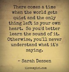 Understand Your Heart »