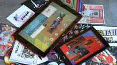 LG G Pad 10.1: Budget buys with style
