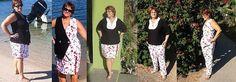 wardrobe created by Baja Susana