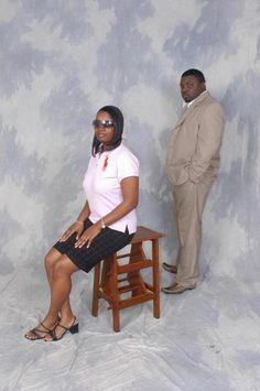 Most Awkward Couple Photo Ever