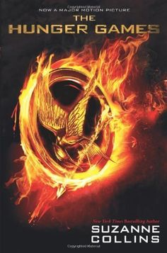 The Hunger Games: Movie Tie-in Edition: http://www.amazon.com/The-Hunger-Games-Tie-Edition/dp/0545425115/?tag=sewofrho-20