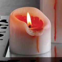 Bleeding Candles