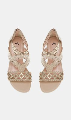 Sandals, fashion, summer, Shoedazzle, style