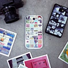 Instagram a photo @Casetagram #iwantaphotocase to win your own personalized phone case | See my post for more details!