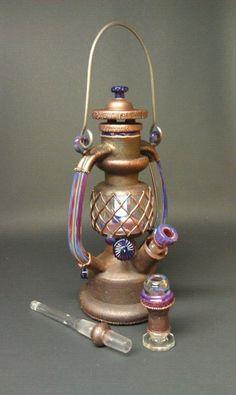 lantern bong