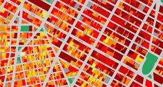 Amazing map of energy consumption in every single NYC building