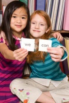 Kindergarten Activities for Students with Autism