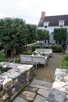2010 APLD Landscape Design Awards | Garden Design / stone garden / on TTL Design