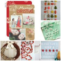Crafty Christmas Ins
