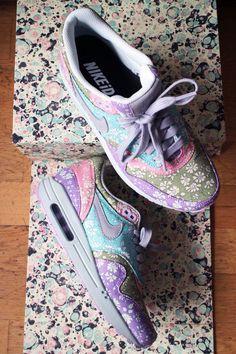 Nike Air Max Liberty