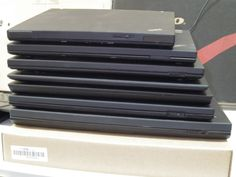 Jin Li, one of our well known Lenovo advocates, reveals why he collects ThinkPads. He currently owns over 60 ThinkPads!!!