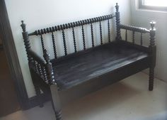 old headboard projects | Old headboard project | The DIY Adventures - upcycling, recycling and ...