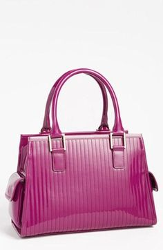 Quilted! Ted Baker Tote.