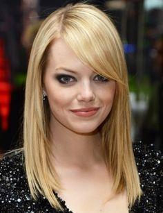 Raya de lado, encuentra más peinados para verte más delgada aquí...http://www.1001consejos.com/peinados-para-verse-mas-delgada/