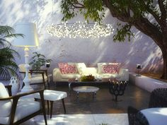 MOOOI lighting.