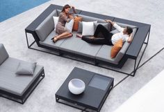 Muebles de jardín o terraza