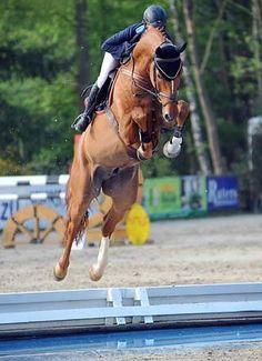 Waaaaaater jump!!!!