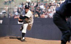 50 Greatest Yankees Whitey Ford