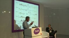 Bett 2014 Learn Live Session - Big Data: School perspectives on what, how and why? The session will explore practical ideas on how to use big data to maximise performance across the whole school community, impacting students, teachers and even parents.