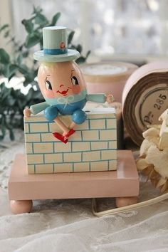 「Humpty Dumpty