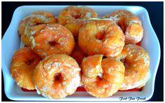 Balushahi/ Indian Donuts ~ Food Fun Freak